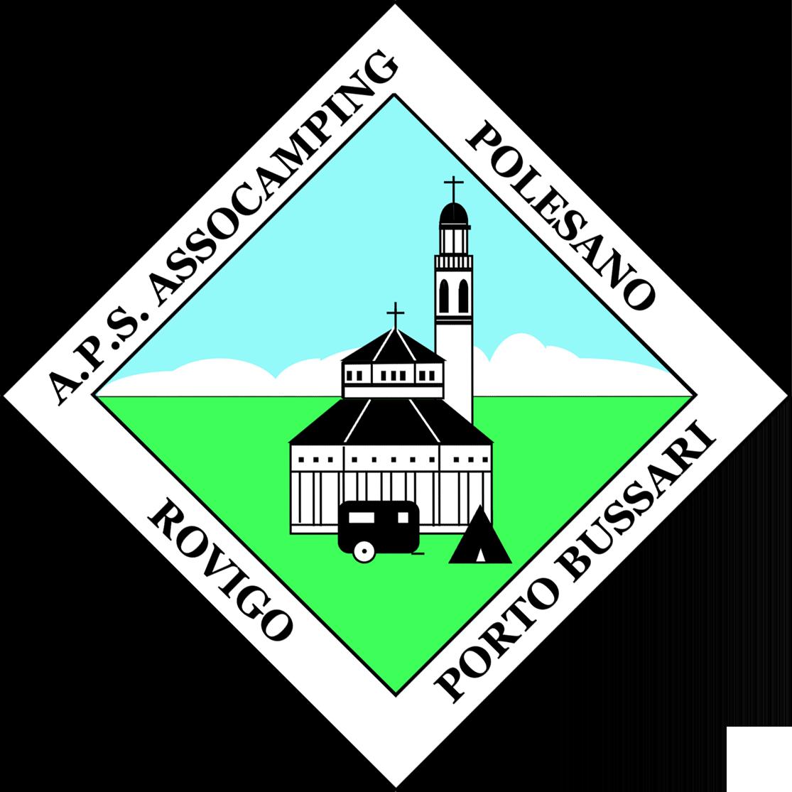 Campeggio Club Polesano Logo